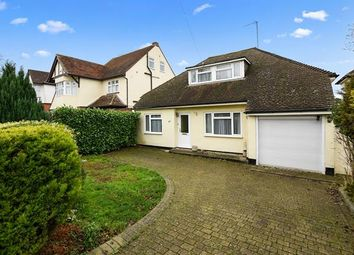 Thumbnail 4 bed detached house for sale in Kilworth Avenue, Brentwood, Essex