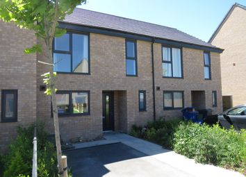 Thumbnail 2 bedroom town house to rent in Parkhall Drive, Askern, Doncaster