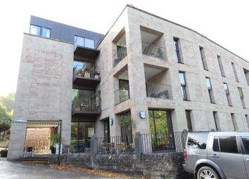 Thumbnail 2 bed flat to rent in Parkside Apartments, Olde Englishe Road, Matlock