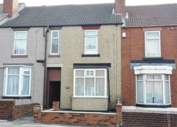 Thumbnail 3 bed terraced house for sale in 238 Bellhouse Road, Firth Park, Sheffield, South Yorkshire
