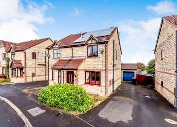 Thumbnail 2 bed semi-detached house for sale in Anvil Court, Pity Me, Durham, Na