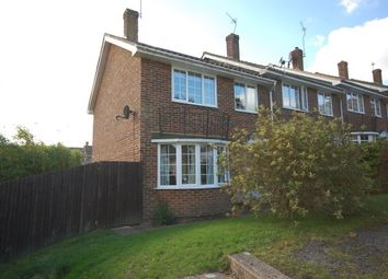 Thumbnail 3 bedroom terraced house to rent in Nevill Green, Uckfield