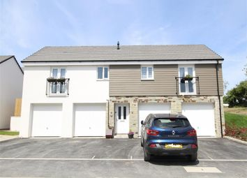 Thumbnail 2 bed flat for sale in Bluebell Street, Crownhill, Plymouth