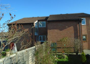 Thumbnail 1 bedroom flat for sale in Newent Close, Shrewsbury