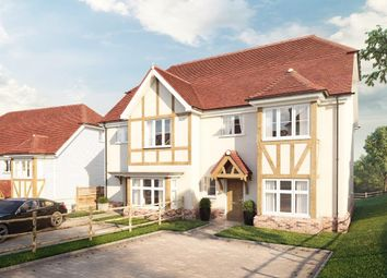 3 bed semi-detached house for sale in Gill Wood, Wadhurst TN5