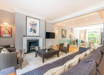 Thumbnail 3 bedroom flat for sale in Dunraven Street, Mayfair