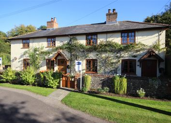 Thumbnail 8 bedroom detached house for sale in Church Street, Bentworth, Alton, Hampshire