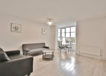 Warwick House, Windsor Way, Hammersmith W14. 1 bed flat to rent