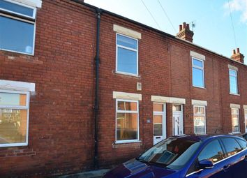 Thumbnail 3 bed terraced house for sale in Elsie Street, Goole
