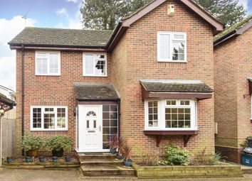 Thumbnail 5 bedroom detached house to rent in Hadley Wood Rise, Kenley