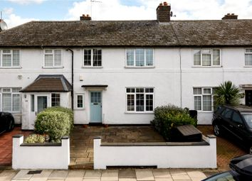 Thumbnail 3 bed terraced house for sale in Swaby Road, London