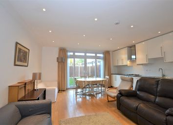 Thumbnail 4 bed flat to rent in Priory Gardens, Hanger Lane