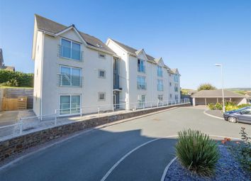 Thumbnail 2 bed flat for sale in Hawkers Court, Bude, Cornwall