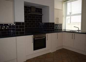 Thumbnail 3 bed terraced house for sale in South View, Aspatria, Wigton
