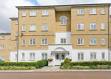 Thumbnail 2 bed flat to rent in Gilbert Close, London