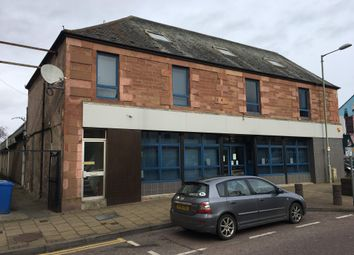Thumbnail Office to let in First And Attic Floor, 69 / 71 High Street, Invergordon