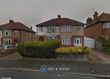 Thumbnail 3 bed semi-detached house to rent in Windsor Avenue, Wolverhampton