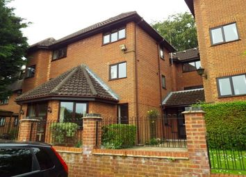 Thumbnail 1 bedroom flat to rent in Beech Spinney, Lorne Road, Brentwood