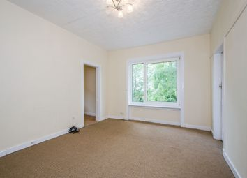 Thumbnail 3 bed flat for sale in Crofthill Road, Croftfoot, Glasgow