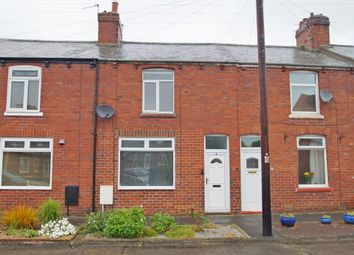 Thumbnail 2 bed terraced house for sale in George Street, Sherburn Village, Durham