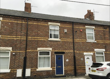 Thumbnail 2 bed terraced house to rent in Eleventh Street, Horden, Peterlee