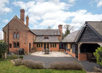 4 bed detached house for sale in Saddlers Hill, Goodnestone, Canterbury, Kent CT3