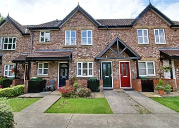 Thumbnail 2 bed flat for sale in John Gray Court, Willerby, Hull