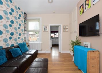 Thumbnail 2 bedroom maisonette for sale in Brighton Avenue, London
