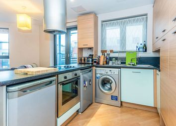 Thumbnail 1 bed flat to rent in Berber Parade, London