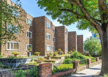 Thumbnail 2 bed flat to rent in Ward Road, Tufnell Park, London