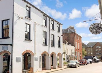 Thumbnail 2 bed flat for sale in High Street, Arundel, West Sussex