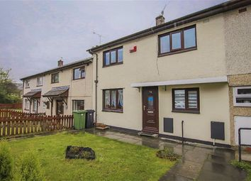 Thumbnail 3 bed terraced house for sale in Chester Crescent, Haslingden, Lancashire