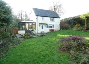 Thumbnail 2 bed cottage for sale in Nant Y Caws, Morda, Oswestry