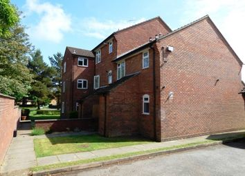 Thumbnail 1 bed flat to rent in Southbrook Close, Poole