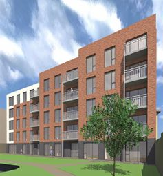 Thumbnail 3 bed flat for sale in Braggs Lane, Old Market, Bristol