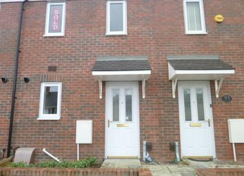 Thumbnail 2 bed terraced house to rent in Treharne Road, Barry
