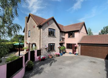 Thumbnail 5 bedroom detached house for sale in Redhill Lane, Elberton, Olveston, Bristol