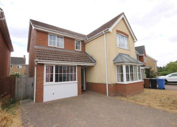 Thumbnail 6 bed semi-detached house to rent in Bladewater Road, Norwich