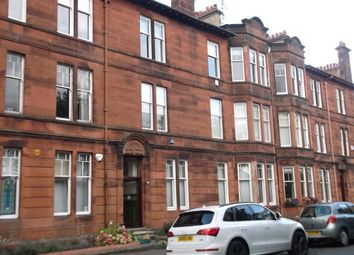 Thumbnail 3 bedroom flat to rent in Kirkcaldy Road, Pollokshields, Glasgow