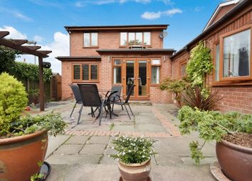 Thumbnail 4 bed detached house for sale in Belgrave Mount, Wakefield