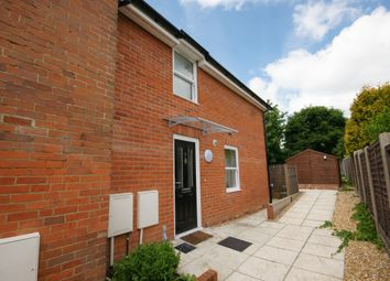 Thumbnail 1 bed mews house to rent in Anstey Road, Alton