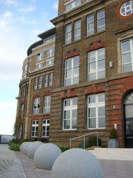 Thumbnail 2 bed flat to rent in Building 22, Royal Arsenal Riverside, London