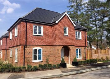 Thumbnail 4 bed detached house for sale in The Hyde At Silent Garden, Liphook, Hampshire