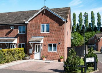 Thumbnail 3 bedroom end terrace house for sale in Akrotiri Square, Watton, Thetford