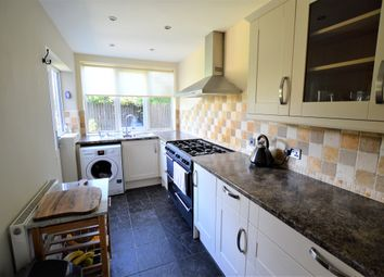 Thumbnail 4 bed semi-detached house to rent in Low Moor Avenue, York
