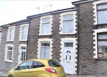2 bed terraced house for sale in Greenfield Street, Penygraig, Tonypandy CF40
