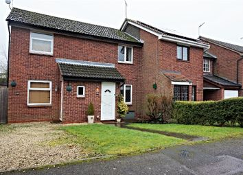 Thumbnail 1 bedroom terraced house for sale in Oak Close, Coventry