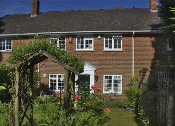 Thumbnail 3 bed terraced house for sale in Hollywood Lane, Lymington