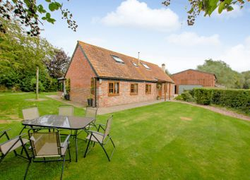 Thumbnail 3 bed barn conversion for sale in Withy Grove, East Huntspill, Highbridge