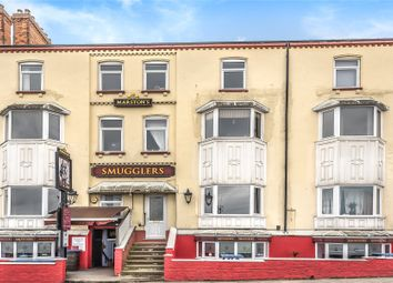 Thumbnail 1 bed flat for sale in Brunswick Court, 12-14 Highcliffe Road